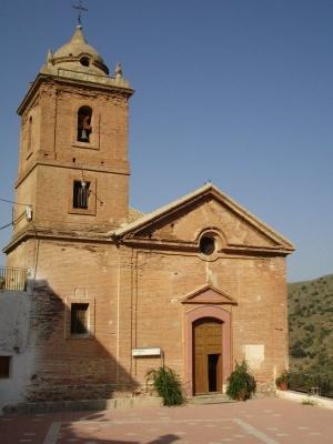 Foto Iglesia Laroya