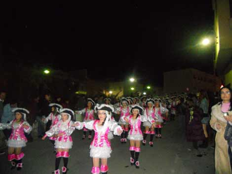 Foto Carnaval Macael