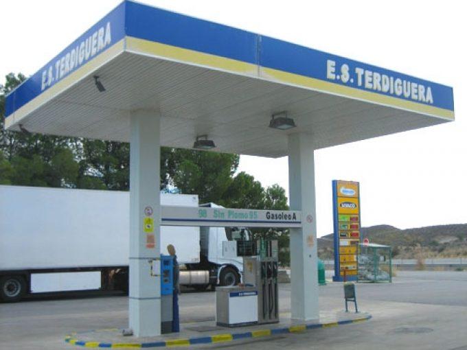 Carburantes Roque Soto