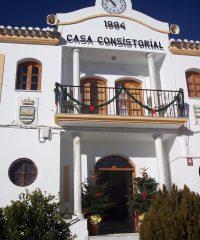 Ayuntamiento de Líjar