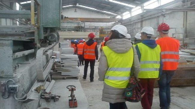 Visita Guiada a fábricas de artesanía y elaborado