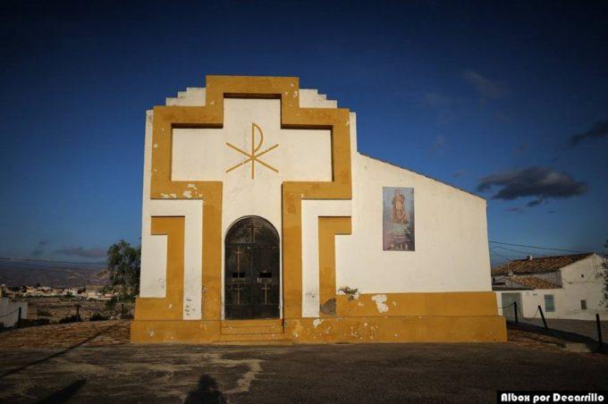 Mirador de Santa Cruz