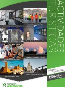 Catálogo de Viajes de Grupo para Agencias y Asociaciones