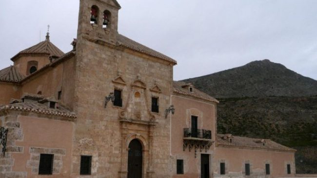 Sanctuary of the Virgin of the Salient