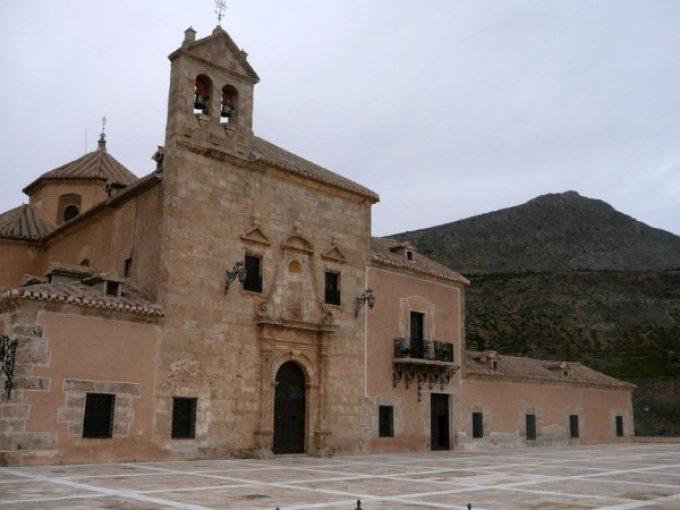 Santuario de la Virgen del Saliente
