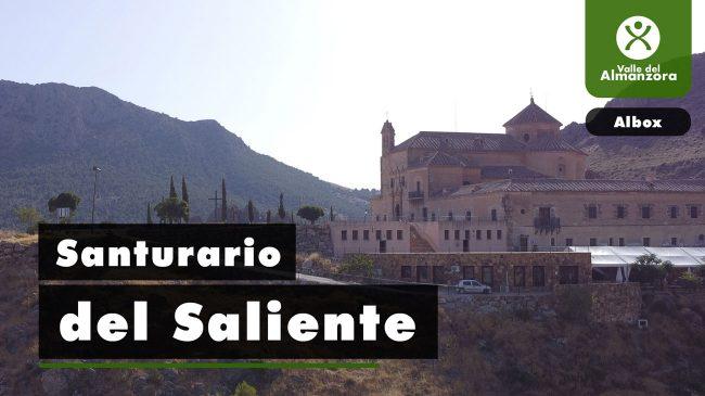 Sanctuary of Saliente