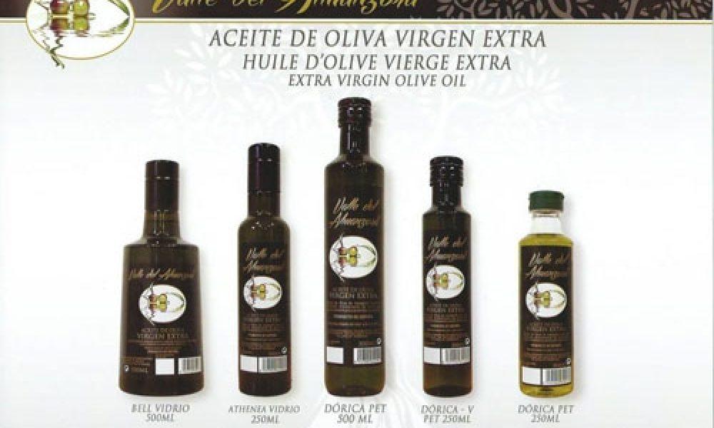 Aceite de Oliva Virgen Extra Valle del Almanzora
