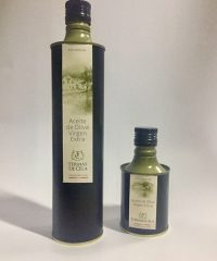 Aceite Oliva Virgen Extra Termas de Cela