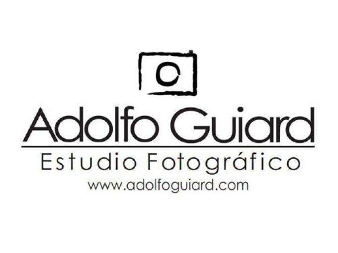 Estudio Fotográfico Adolfo Guiard