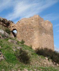 Alcazaba de Purchena – Vestigios