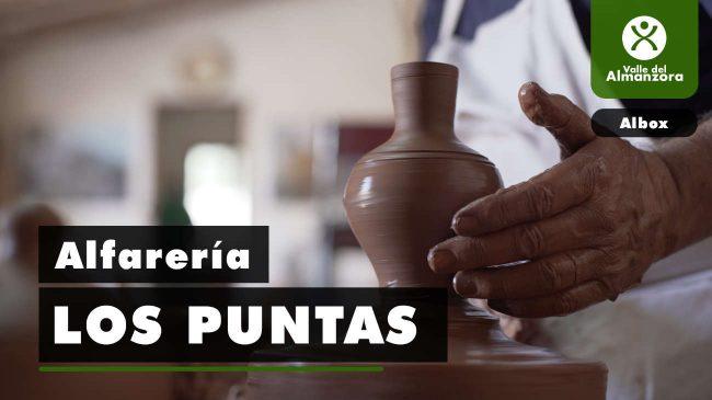 Pottery Los Puntas