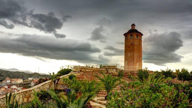 Watchtower of Arboleas