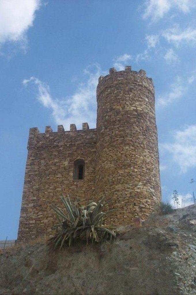Castillo de Lijar