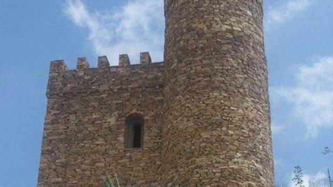Castle of Lijar