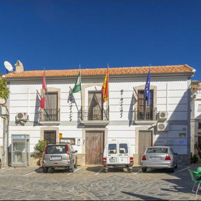 Ayuntamiento de Bacares
