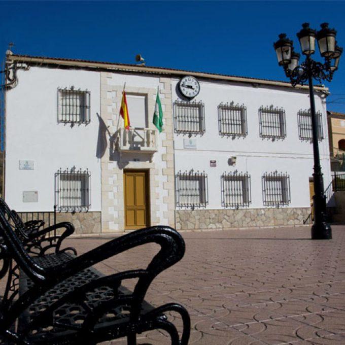Ayuntamiento de Chercos