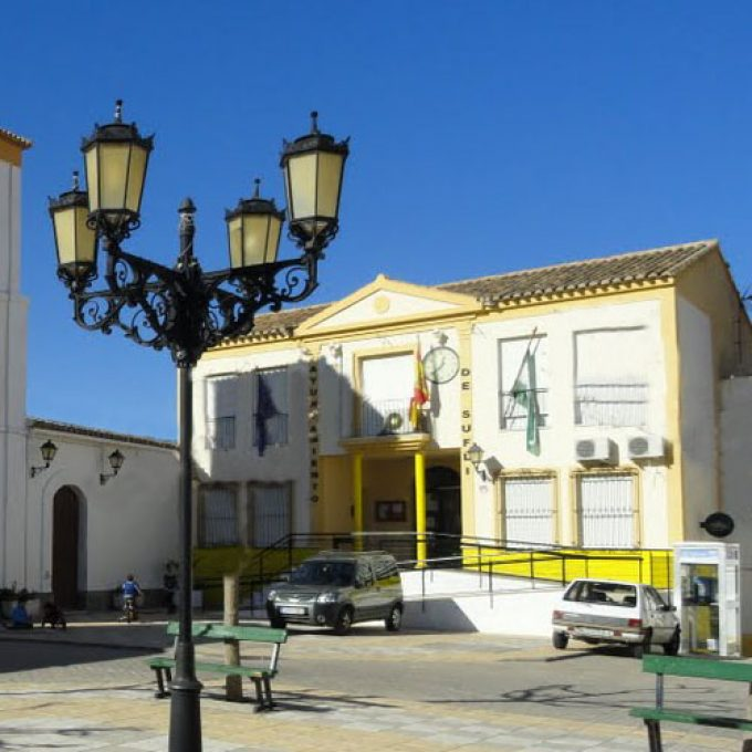Ayuntamiento de Sufli