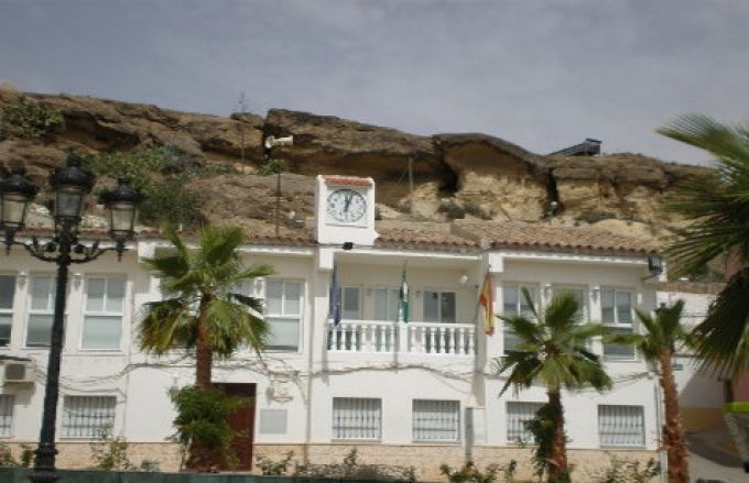Ayuntamiento de Partaloa