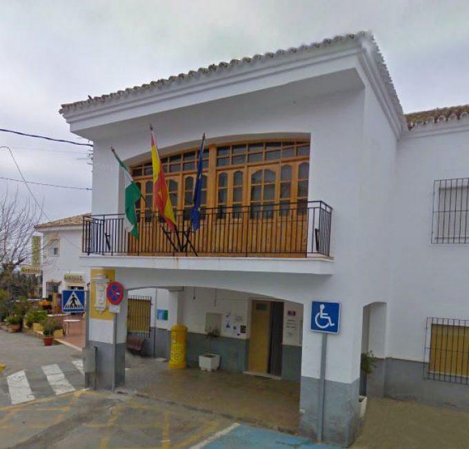Ayuntamiento de Taberno