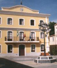 Ayuntamiento de Tíjola