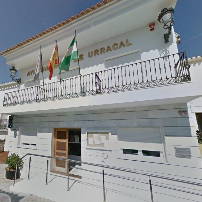 Ayuntamiento de Urracal