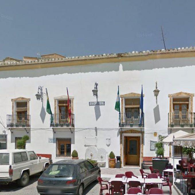 Ayuntamiento de Lucar