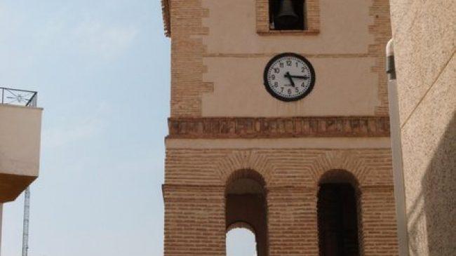 Iglesia Parroquial Santa Maria del Rosario – Macael