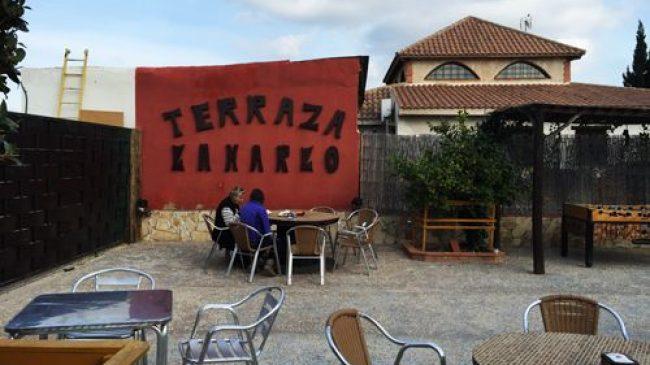 Terrace Lamarlo