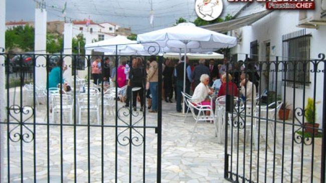 Café-Bar La Cinta