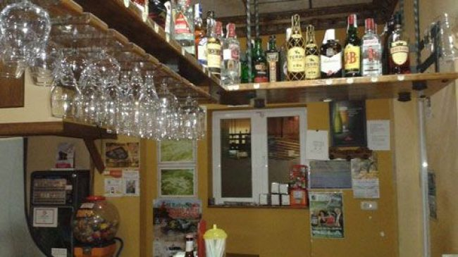 Cafe – Bar La Cueva