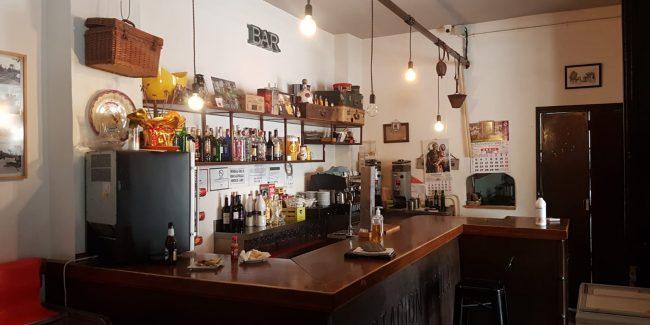 Bar la Estación de Tíjola