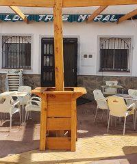 Bar Los Tres Morales