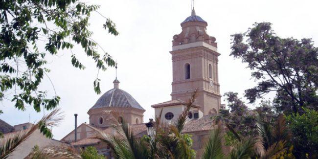 Basílica de nuestra Señora de las Mercedes
