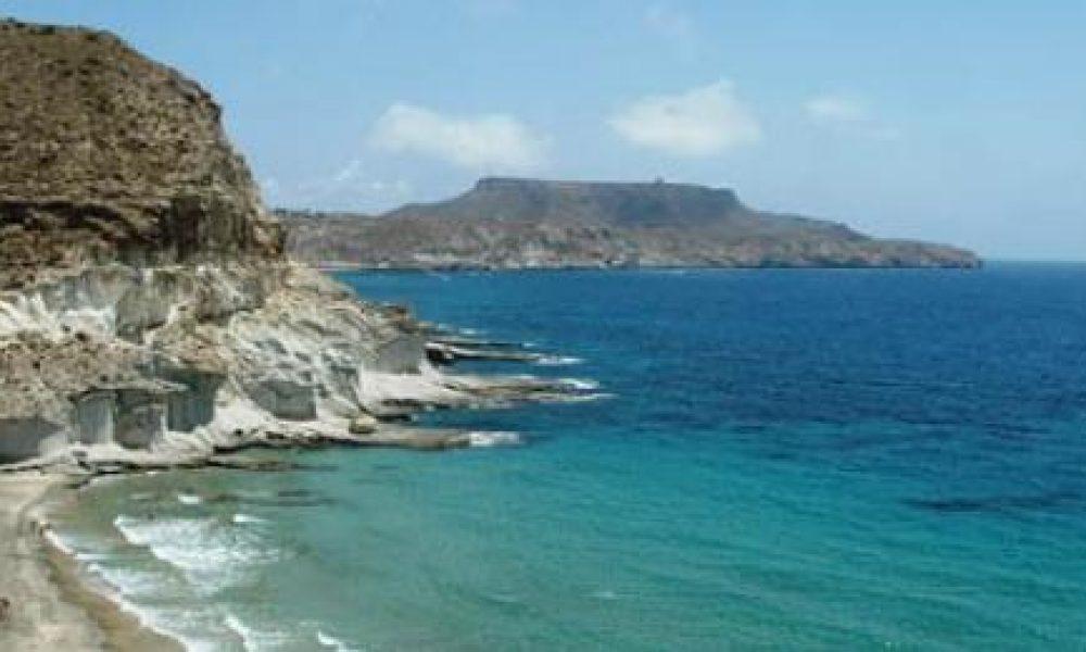 Beaches of Cabo de Gata
