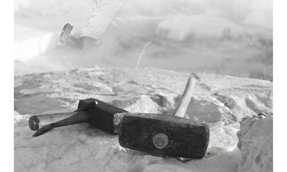 Macael solicita a la UNESCO que la Cantería del Marmol sea Patrimonio Cultural Inmaterial