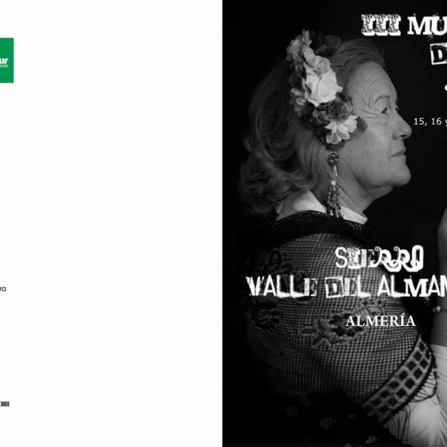 III Muestra de Cine Rural del Valle del Almanzora en Sierro