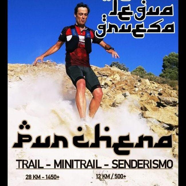 Media Legua Gruesa Purchena 2021 – Desafio Trail-Minitrail-Senderismo