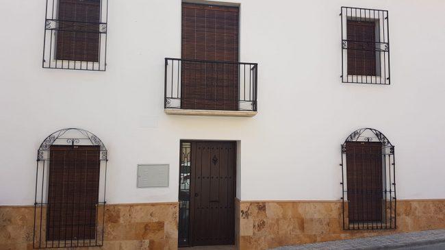 Casa La Carrera