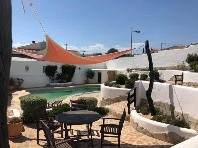 Casa Limaria