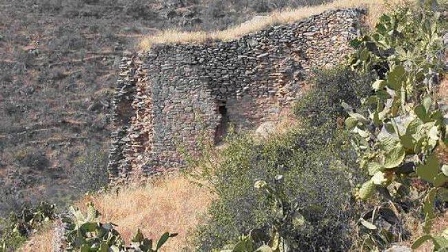 Chercos Castle