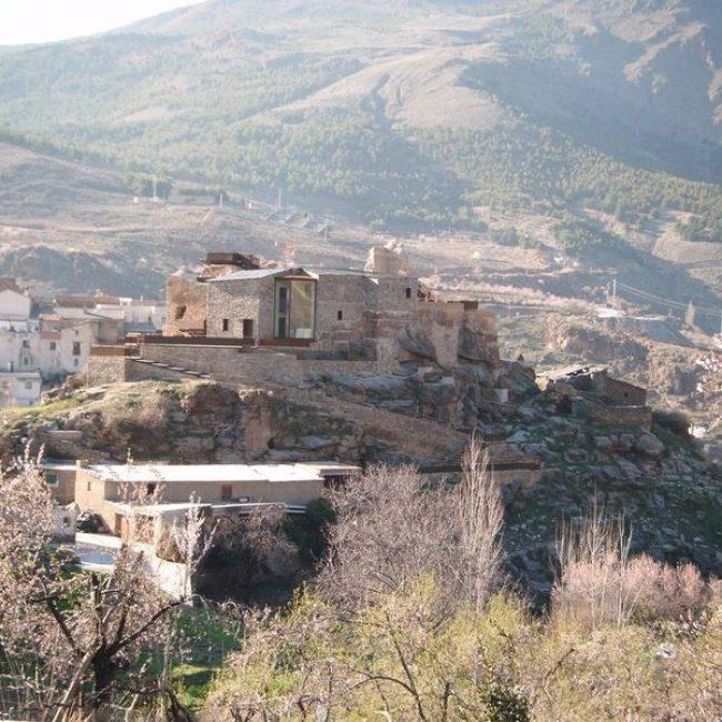 Castillo Bacares