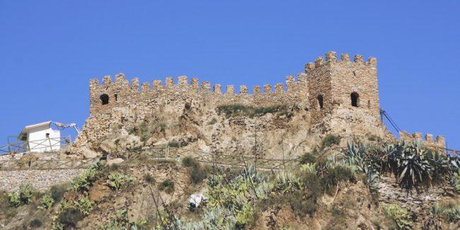 Castillo de Sierro