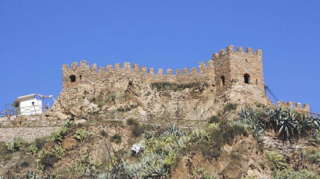 Castle of Sierro