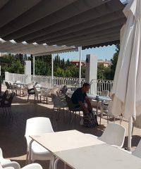 Albox Tennis Club Restaurant