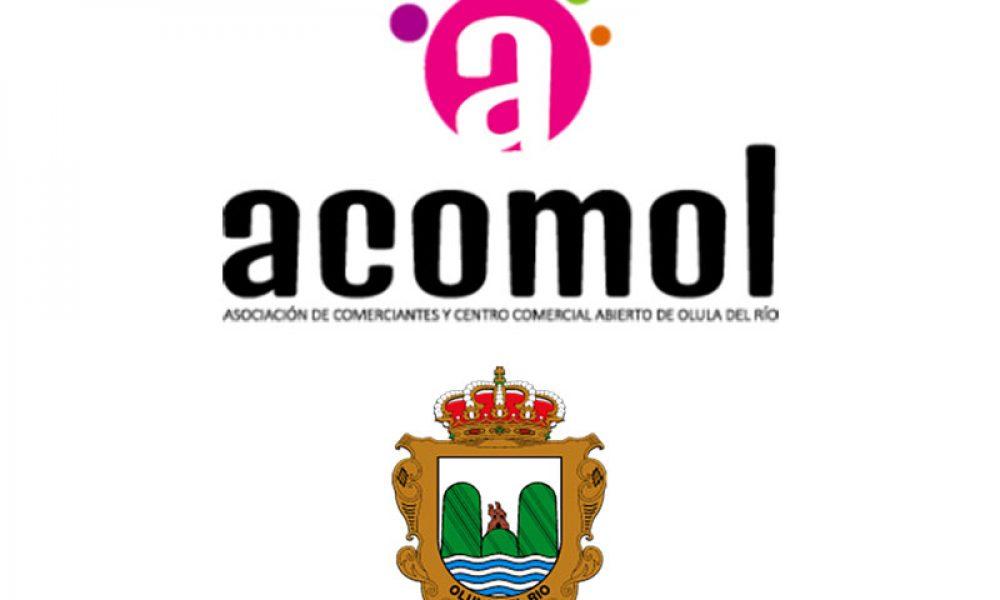 Los comercios de ACOMOL en Olula del Rio, una propuesta de Turismo de Compras en el Valle del Almanzora