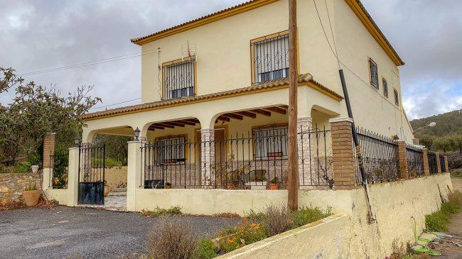 Rural House La Picacha