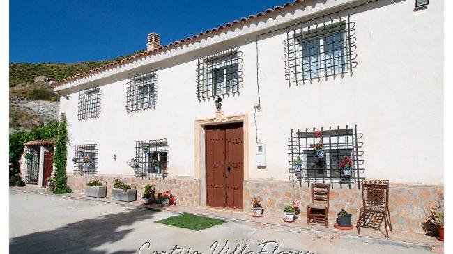 Cortijo Villa Flores