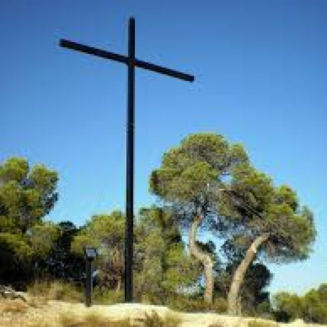 La Cruz de Talavera