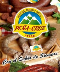 Sausages and Hams Peña Cruz
