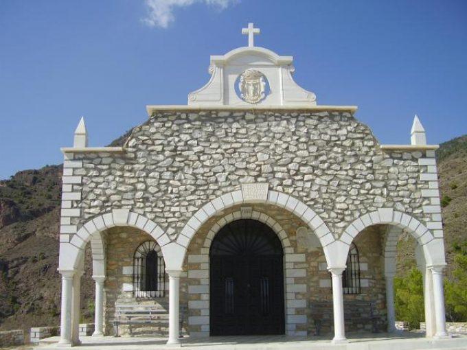 Ermita del Cristo de la Buena Muerte